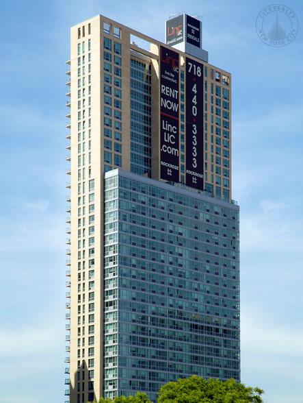 Linc LIC, 43-10 Crescent Street, Unit 2907 - Studio Apt for Rent ...