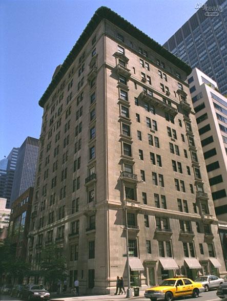 417 Park Avenue