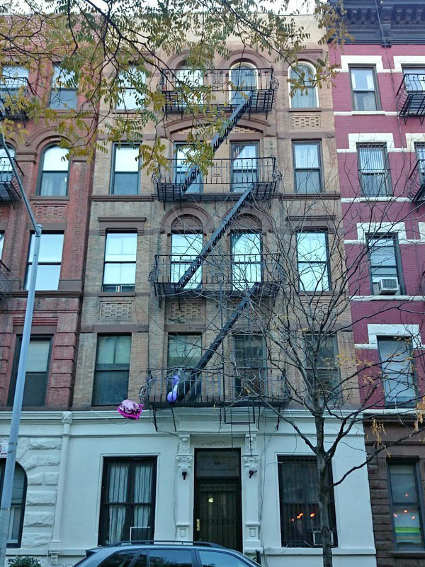 334 West 17th Street