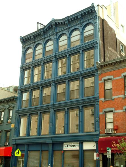 345 Grand Street