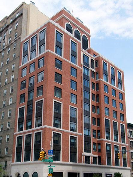 21 East 96th Street
