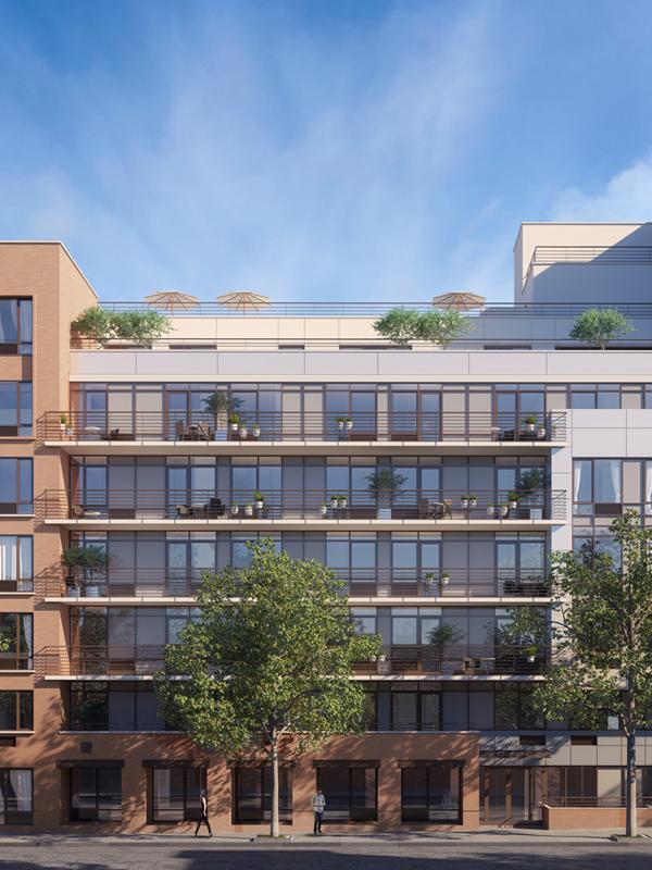 Common Baltic 595 Baltic Street Nyc Rental Apartments