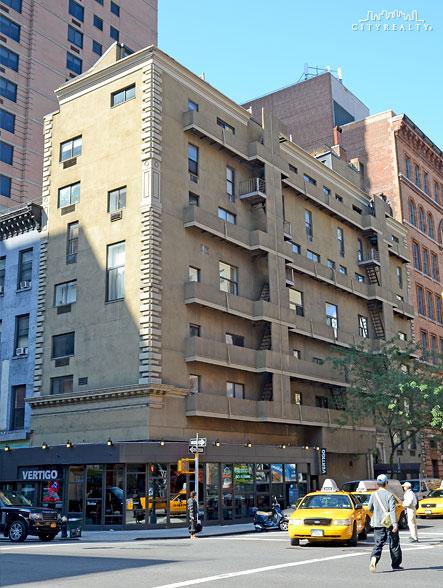 160 East 26th Street