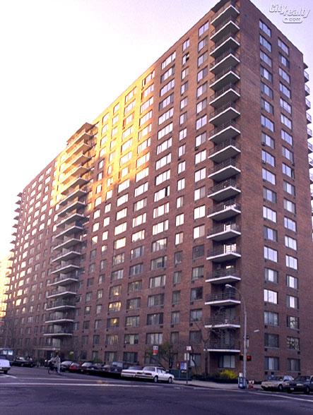 The Vaux, 372 Central Park West