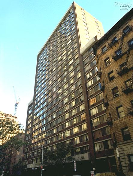 330 West 56th Street