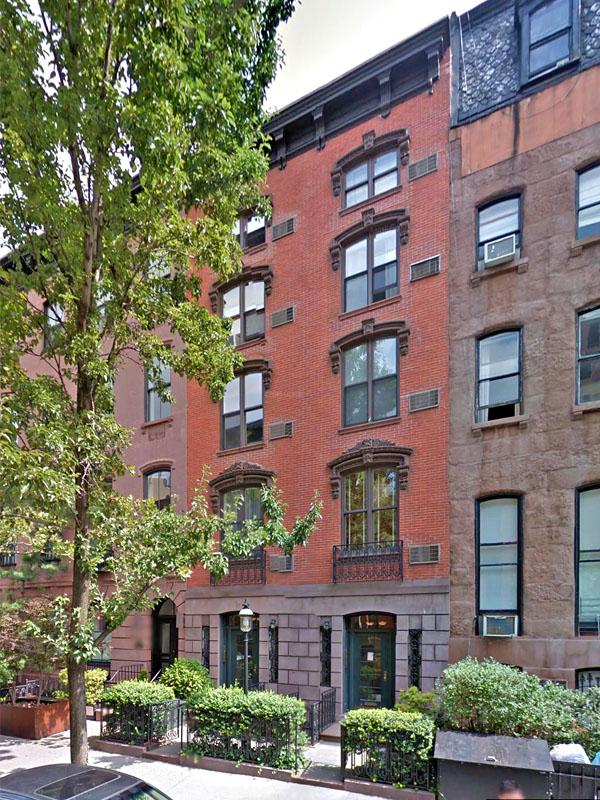 451 West 22nd Street