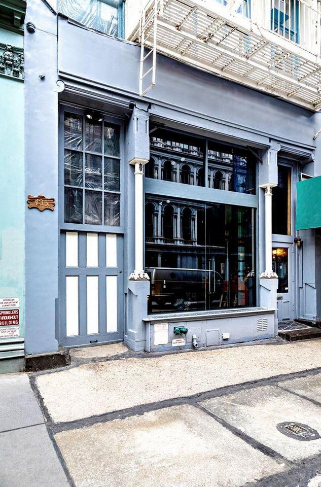 435 Broome Street