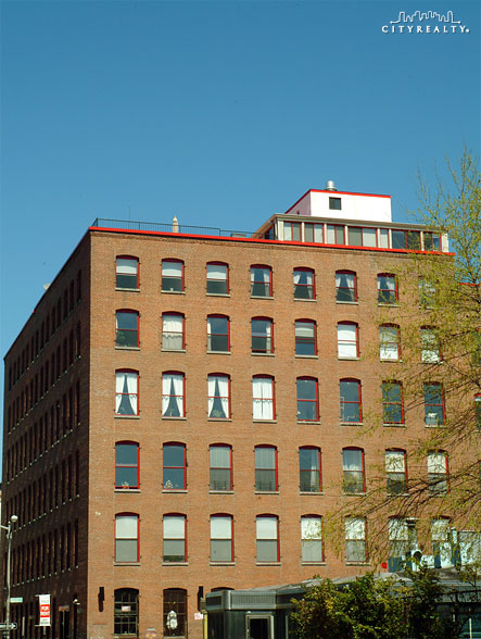 The Mill Building - 85 North 3rd Street