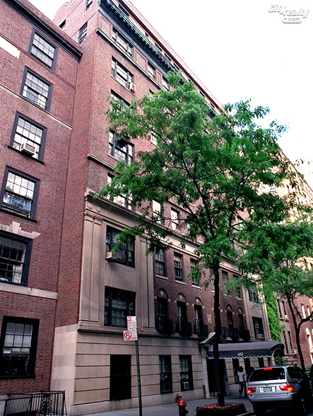 125 East 74th Street