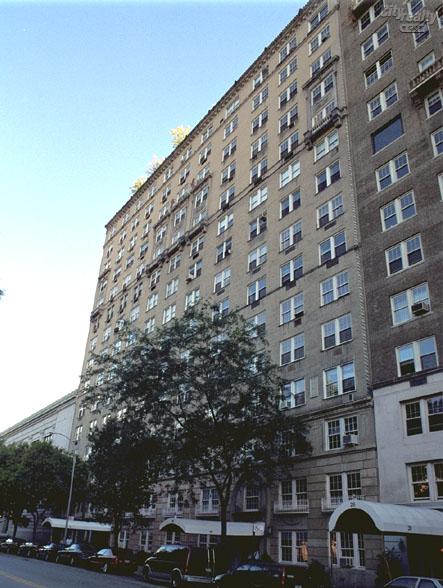 16 West 77th Street