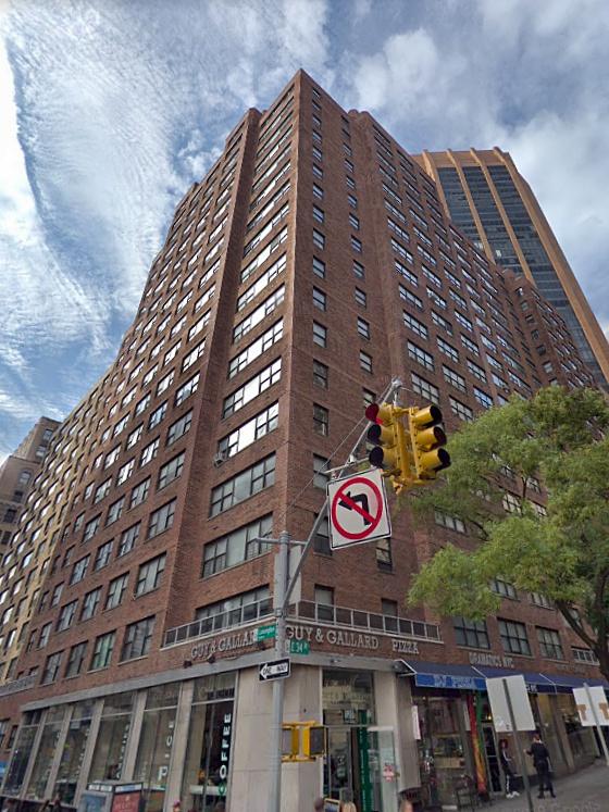 Murray Park, 120 East 34th Street