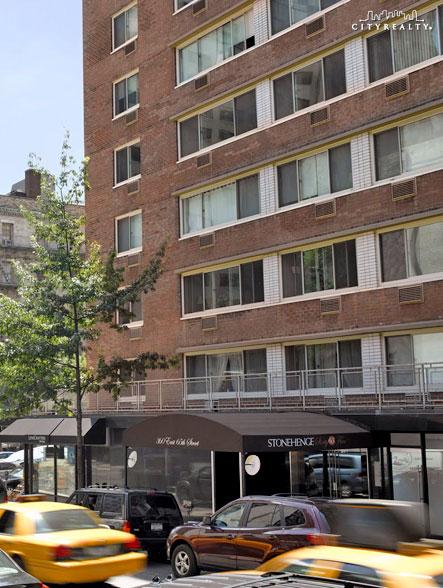 Stonehenge 65, 360 East 65th Street