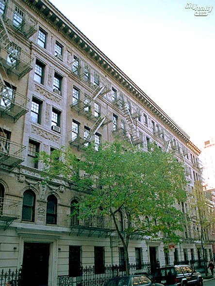 145 West 12th Street