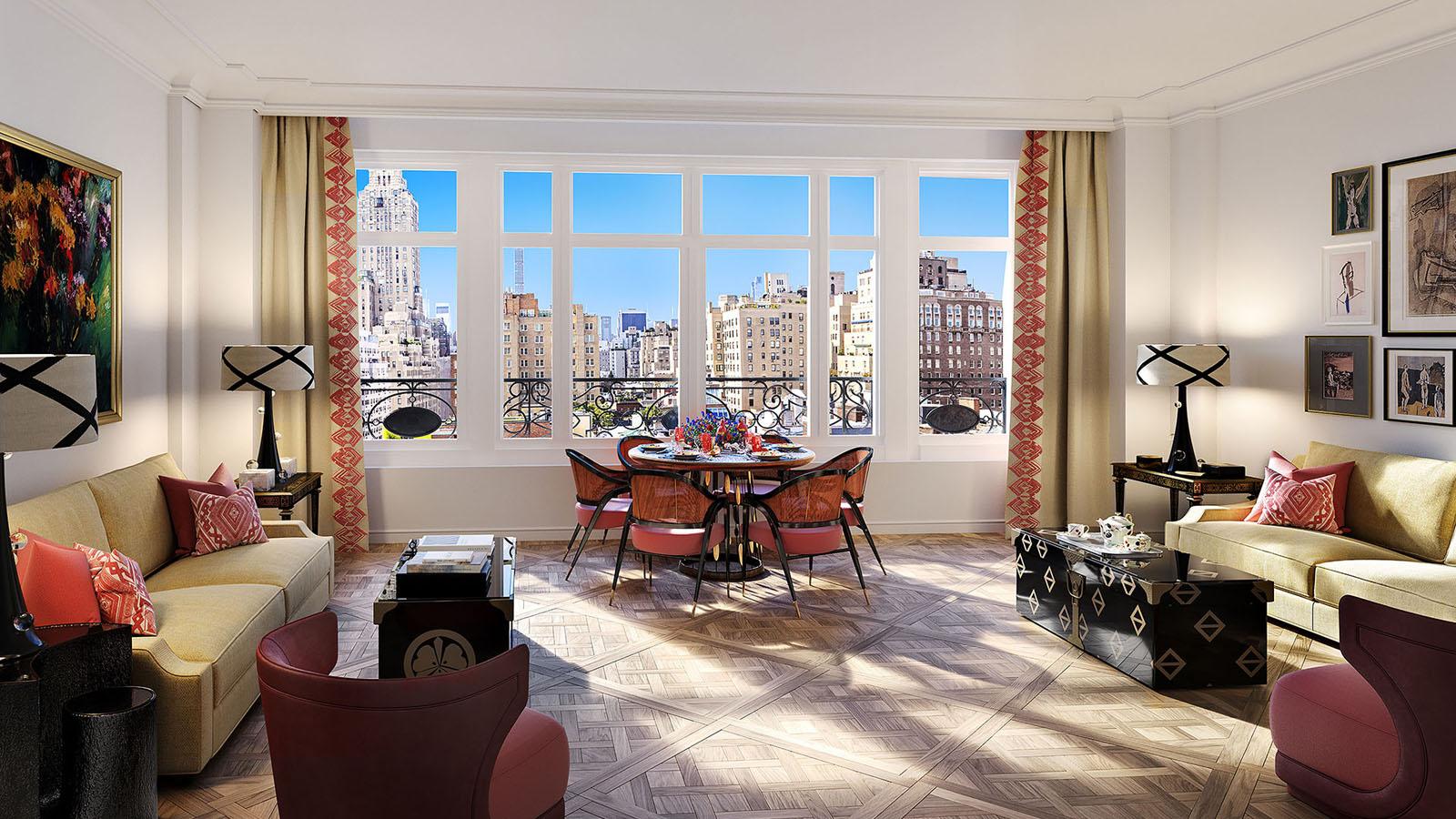 27 East 79th Street, NYC - Condo Apartments | CityRealty