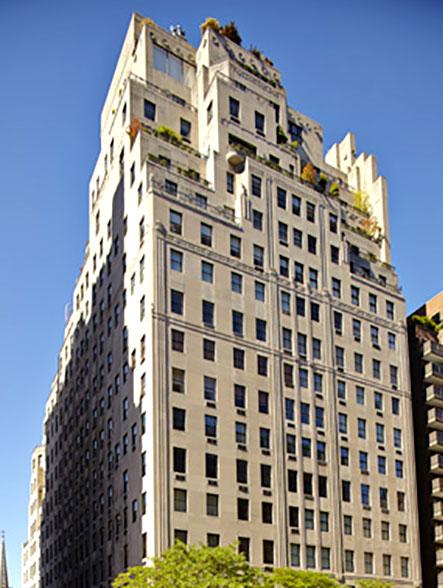 740 Park Avenue