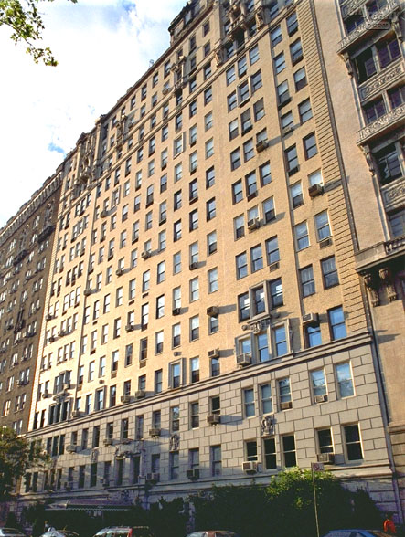 15 West 81st Street