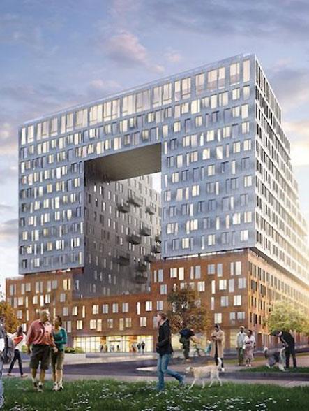 325 Kent Avenue Nyc Rental Apartments Cityrealty