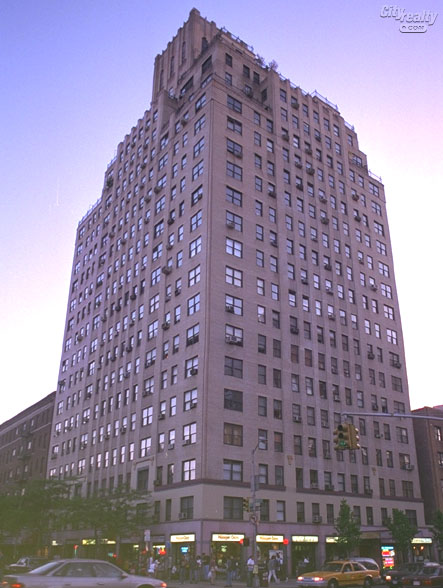 300 West 23rd Street