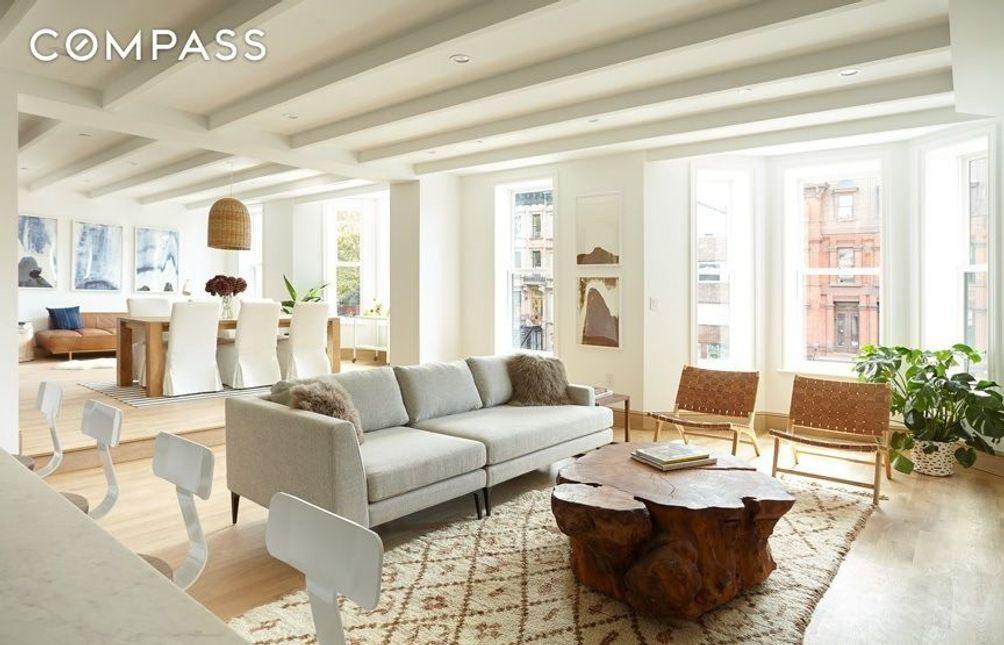 495 9th Street interiors