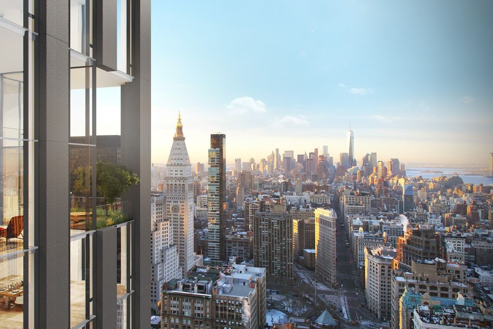 Manhattan Skyline, nyc skyline, new york condos, manhattan luxury, manhattan apartments