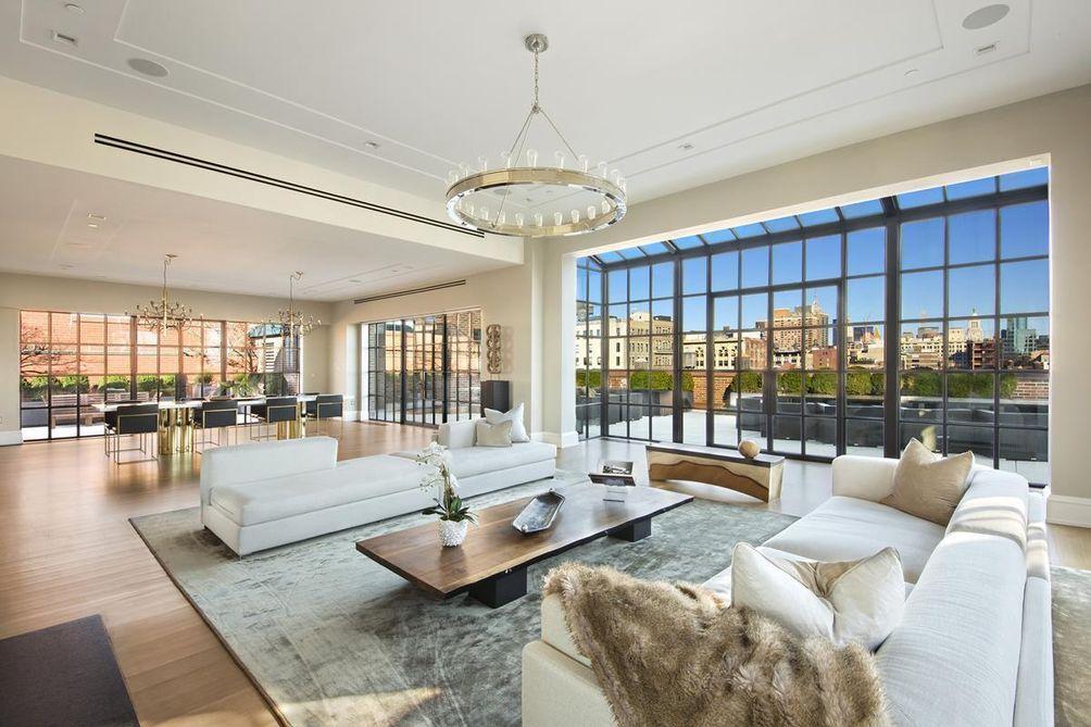 SoHo new york city apartments