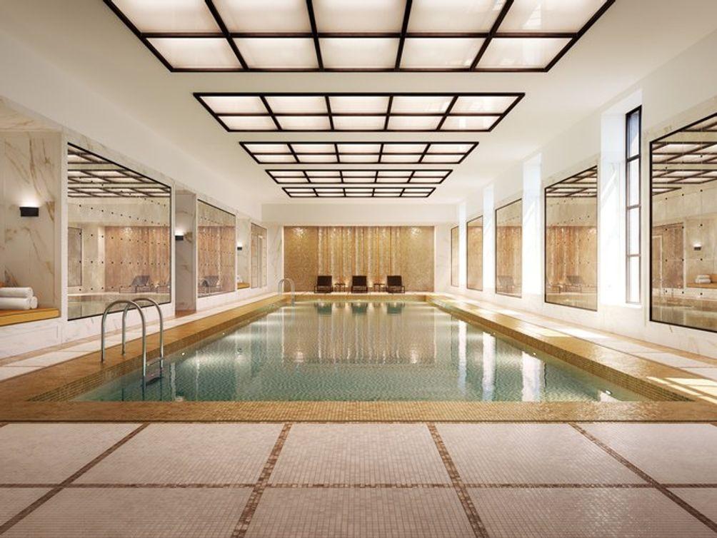 25 Park Row-pool-04