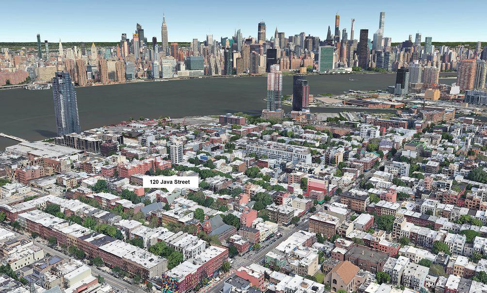 120-JavaStreet-Greenpoint-NYC - Brooklyn -condo
