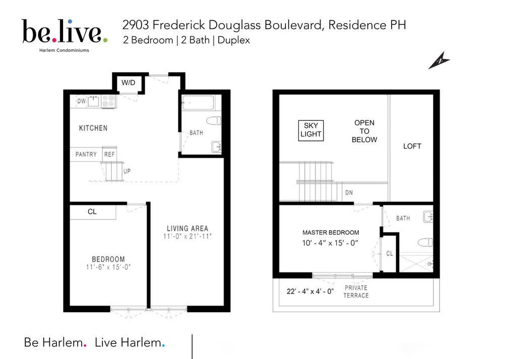 2903 Frederick Douglass