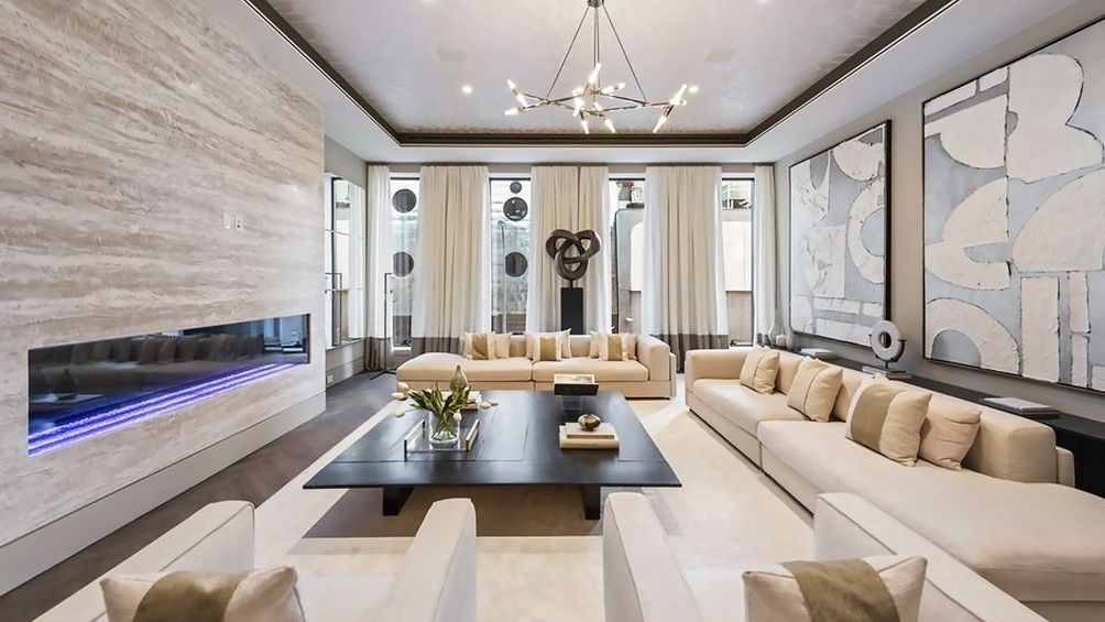 357 west 17th street, chelsea, chelsea mansions, wonderworks construction, andres escobar, karim rashid, nyc renovated homes
