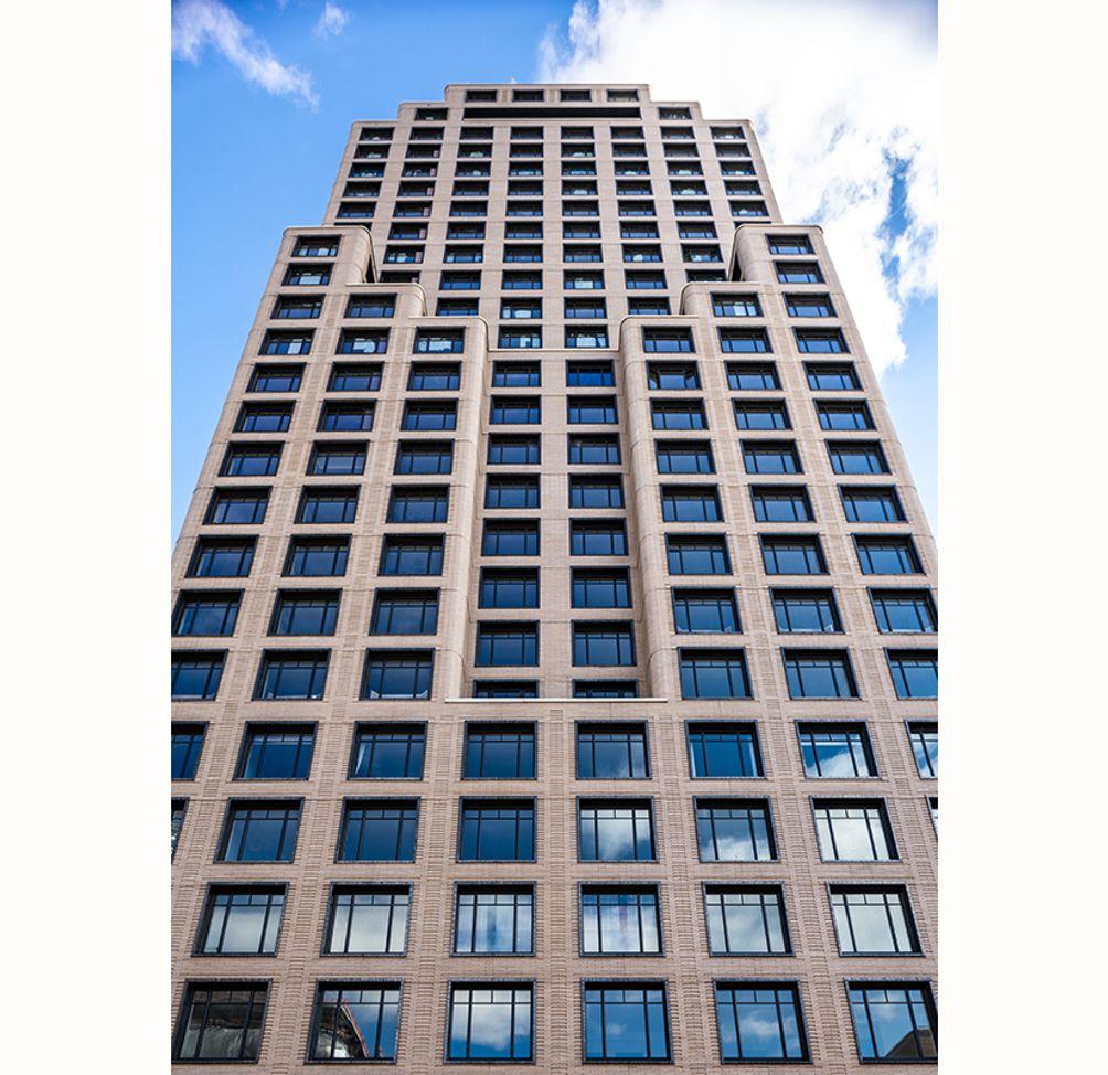 110 Charlton Street - Hudson Square condos