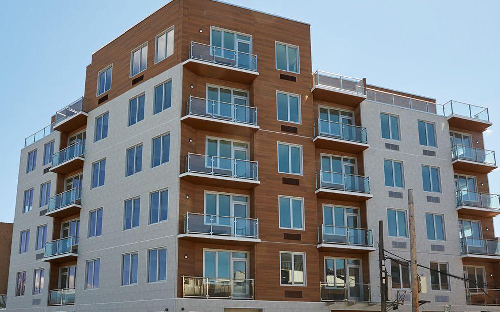 Cornerstone-condominiums