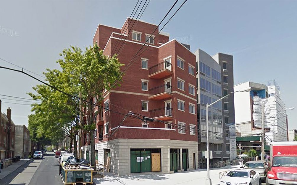 New Rental Building Opens At Astoria Boulevard Now Leasing