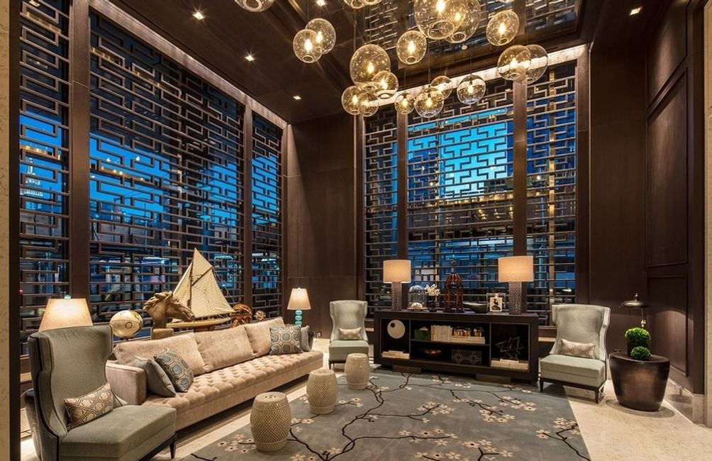 Image result for midtown west luxury rentals