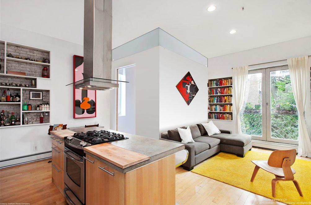 Carroll Gardens homes The Continental -nyc real estate-manhattan condos deals apartments