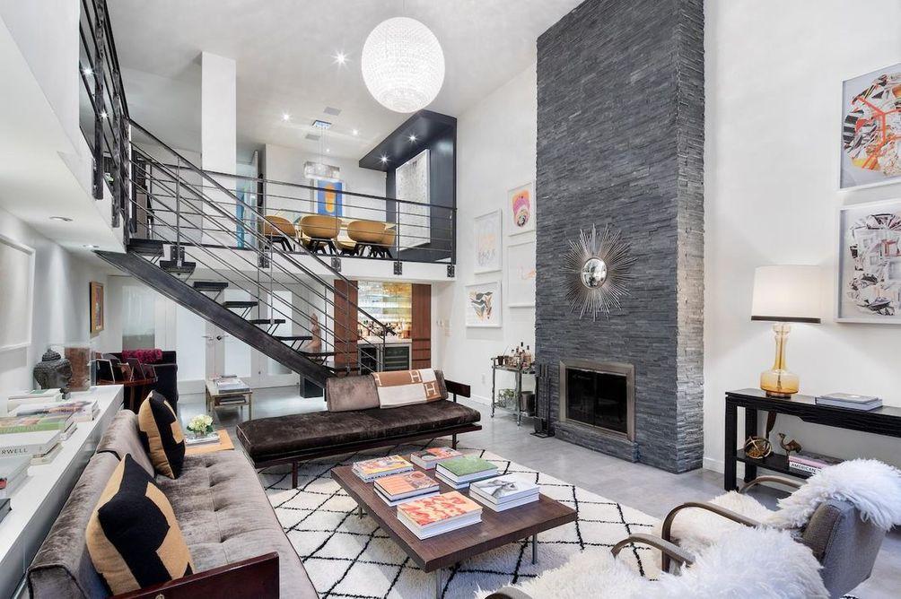 Flatiron apartments NYC