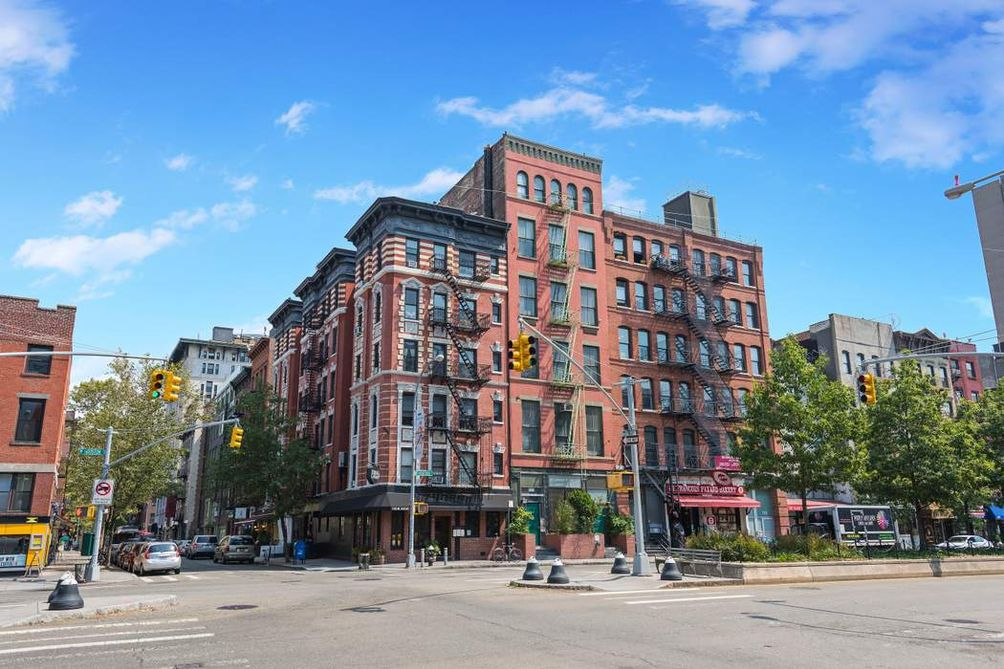 124-west-houston-street