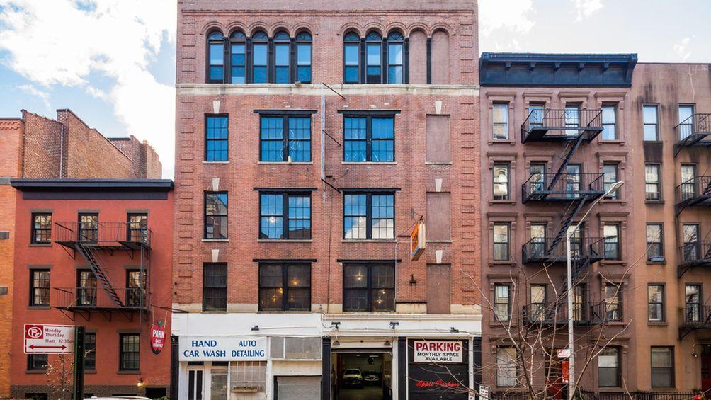 332 West 11th Street