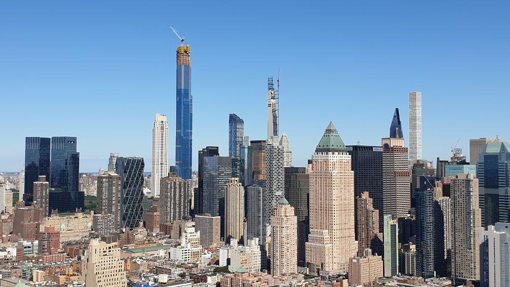 Central-Park-Tower-skyline