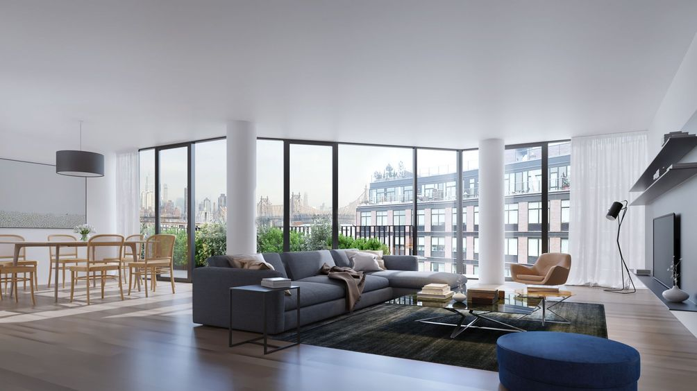 CORTE LIC, 21-30 44th Drive, Long Island City, condo, CRAFT