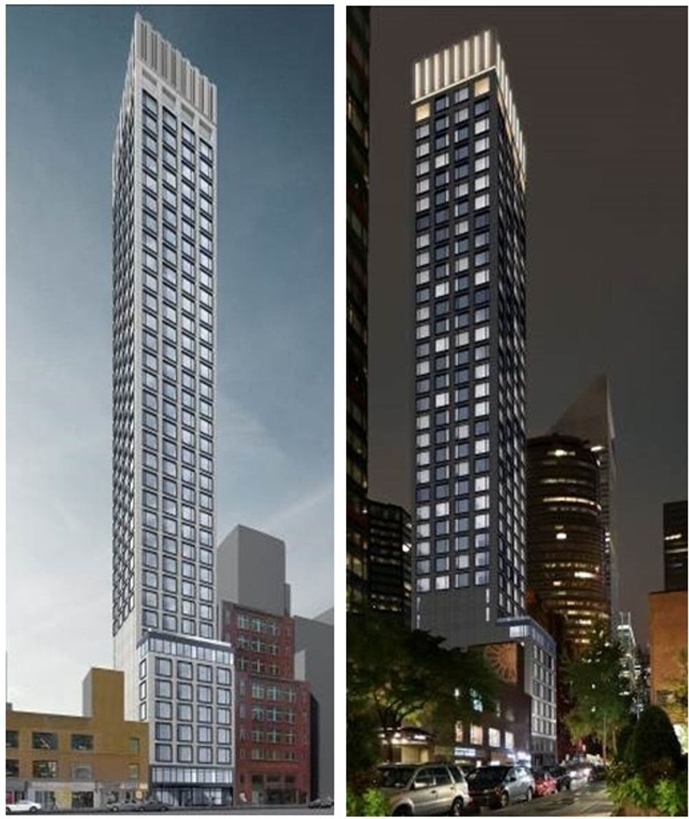 The-Gilroy-232-East-54th-Street- Midtown East
