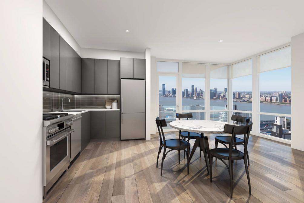 507 West Chelsea, One Month Free, Chelsea Rentals, Manhattan Rentals