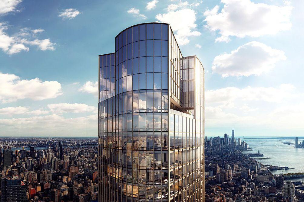 35-Hudson-Yards - NYC real estate
