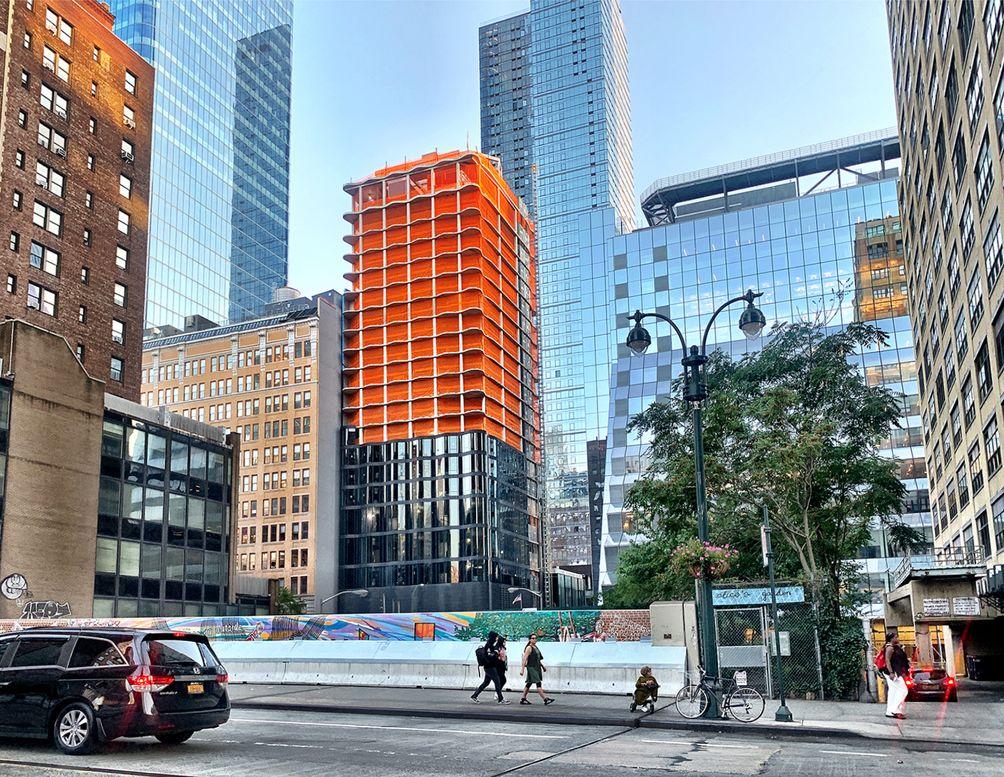 Pendry Manhattan West
