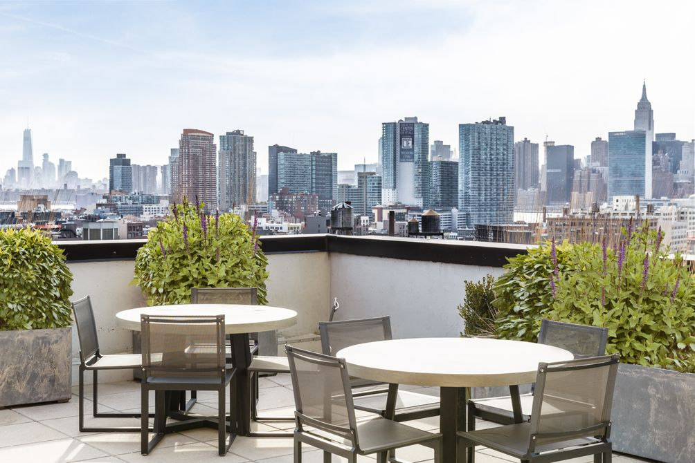 The Independent, 42-14 Crescent Street, Long Island City, Court Square, condo, The Design High, MNS Real Estate
