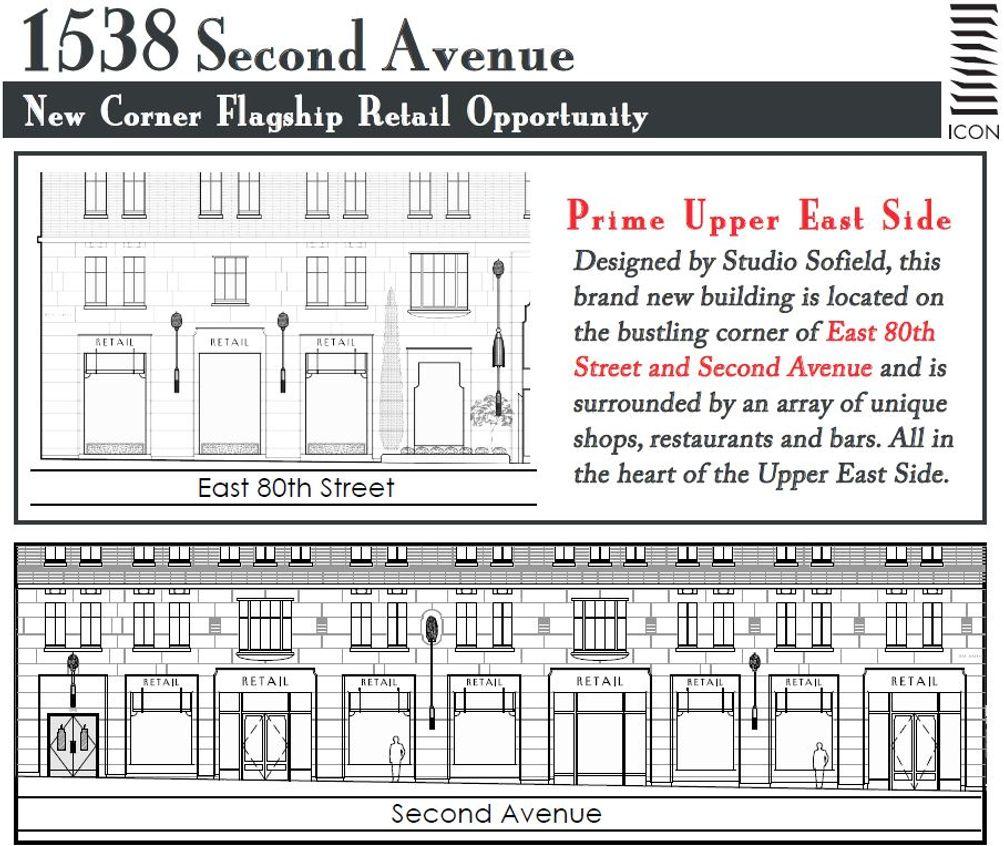 301 East 80th Street