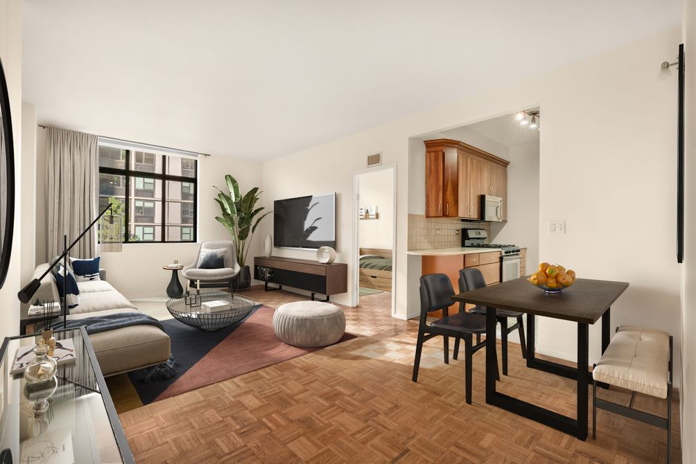 How to find a NYC apartment