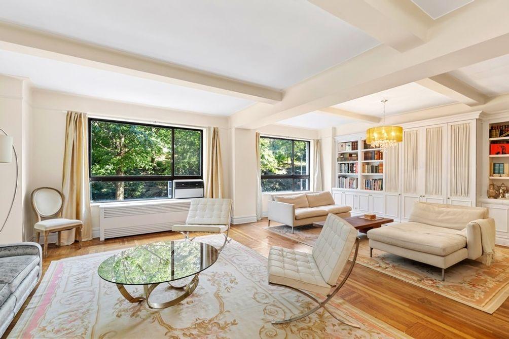 230-Central-Park-West Central Park West apartments