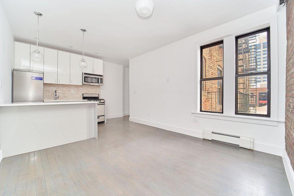 48 West 138th Street - Harlem condos