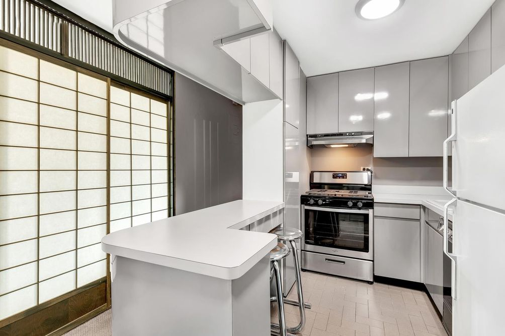 Lincoln Center apartments