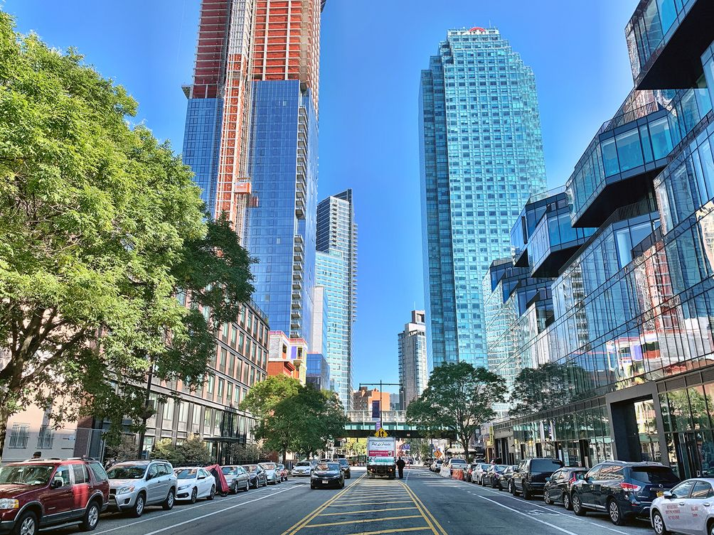 CORTE LIC, 21-30 44th Drive, Long Island City, condo, Ondel Hylton